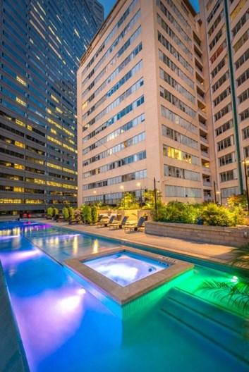 Mosaic Dallas Apartments