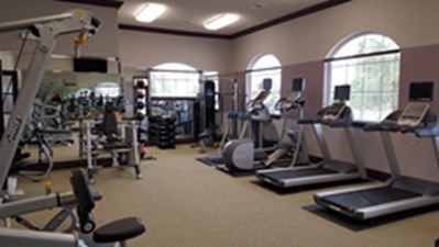 Fitness at Listing #281738