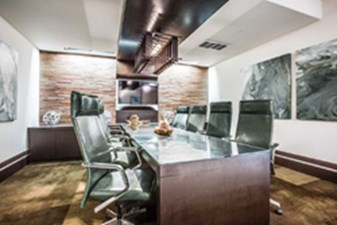 Conference Room at Listing #262895