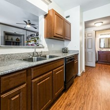 Kitchen at Listing #139491