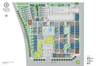 Site Map at Listing #251695