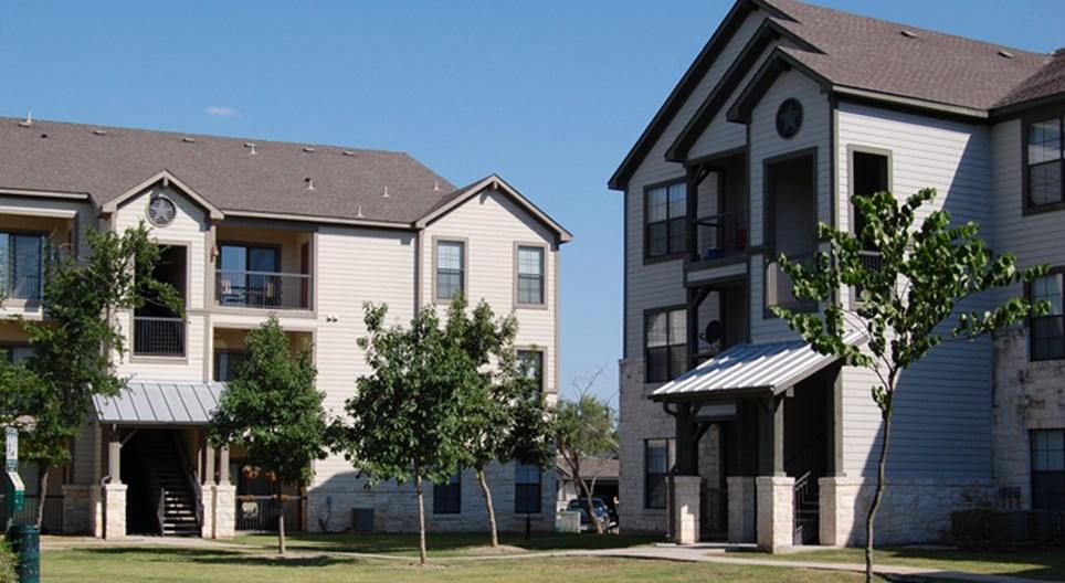 White Rock Apartments