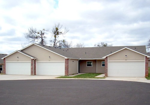Exterior at Listing #147873