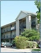 San Remo Apartments Austin TX