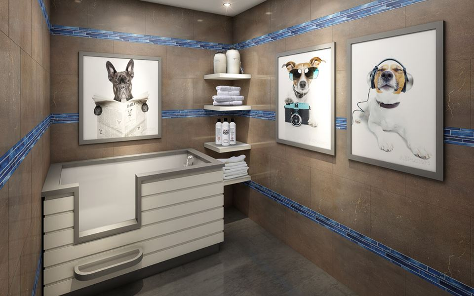 Pet Spa at Listing #240943