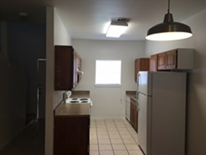 Kitchen at Listing #152268