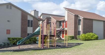 Playground at Listing #141209