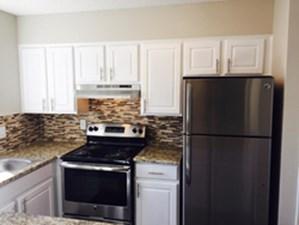 Kitchen at Listing #140840