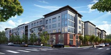 Avenue on Fairmount Apartments Dallas TX