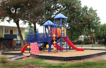 Playground at Listing #139179