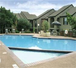 Pool at Listing #137170