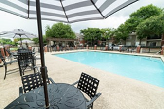 Pool at Listing #138555
