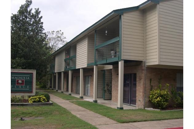 Magnolia Place Apartments Columbus, TX