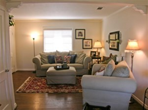 Living at Listing #138076