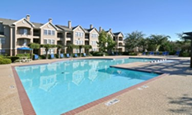 Pool at Listing #137736