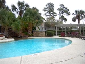 Pool at Listing #139511