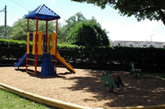 Playground at Listing #138988