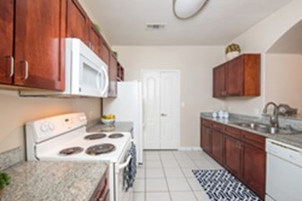 Kitchen at Listing #138040