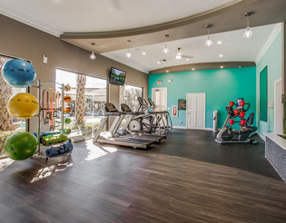 Fitness at Listing #138012