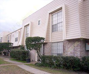 Spring Wood Village North Apartments Houston TX