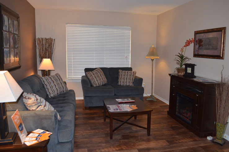 Living at Listing #228642