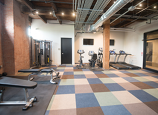Fitness at Listing #286288