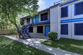 Flats @ 9338 Apartments San Antonio TX