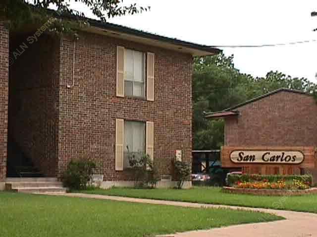 San Carlos ApartmentsDallasTX