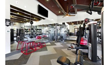 Fitness at Listing #269927