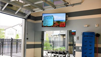Fitness at Listing #313505