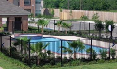 Pool at Listing #147721