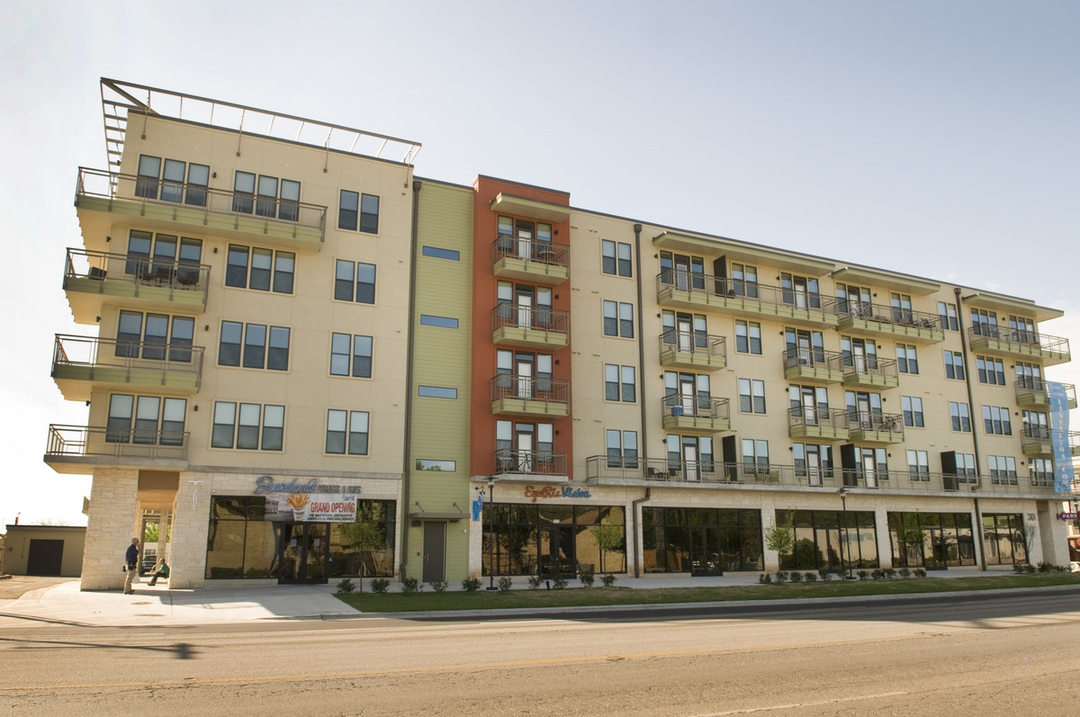 704 Apartments Austin TX