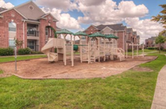 Playground at Listing #144512
