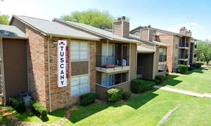 Tuscany Apartments Fort Worth TX