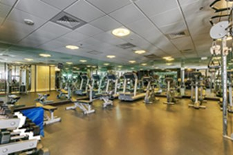 Fitness at Listing #136613