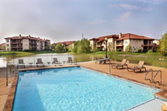 Pool at Listing #150325