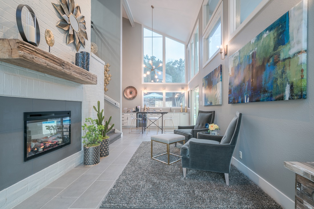 Lounge at Listing #140517