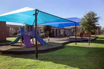 Playground at Listing #141235