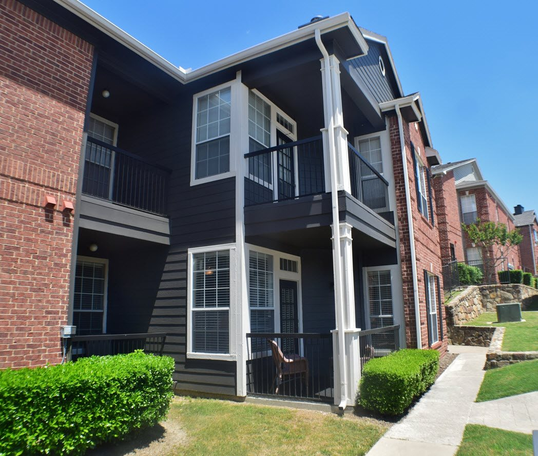 1701 at El Dorado Apartments McKinney TX