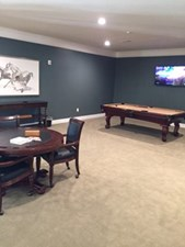 Gameroom at Listing #283418