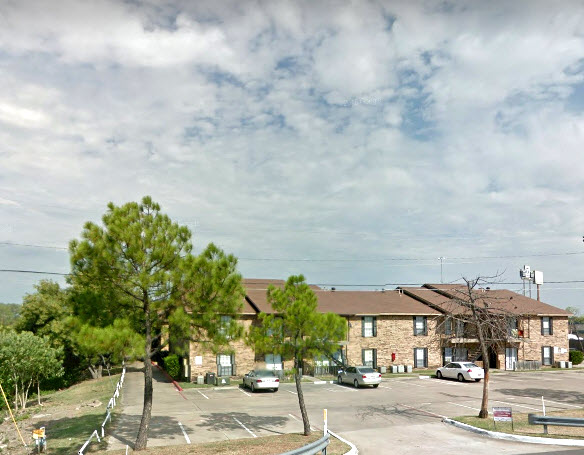 Town East Village Apartments Greenville TX
