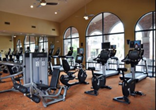 Fitness at Listing #144603