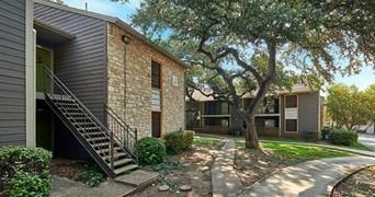 Canopy Apartments San Antonio TX