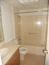 Bathroom at Listing #217370