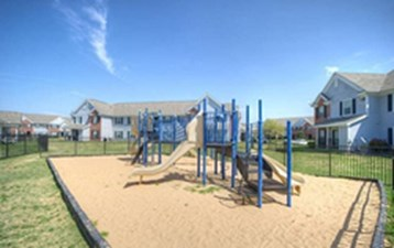 Playground at Listing #139977