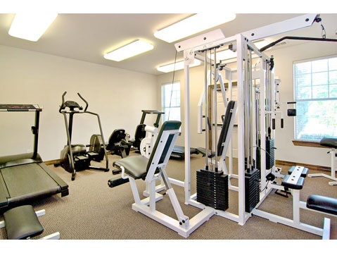 Fitness at Listing #138084