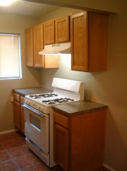 Kitchen at Listing #150779