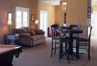 Living/Dining at Listing #137066