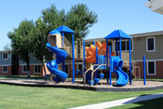 Playground at Listing #141175