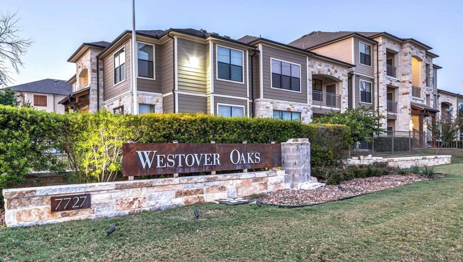 Westover Oaks Apartments